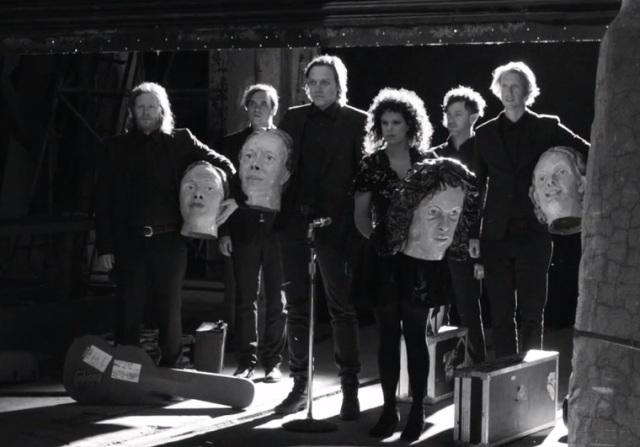 Novo clipe do Arcade Fire