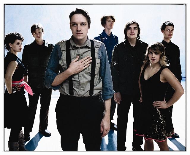 Arcade Fire apresenta músicas de novo álbum