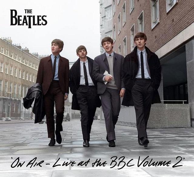 Álbum com gravações inéditas dos Beatles será lançado este ano