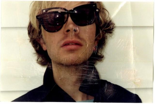 Nova música de Beck