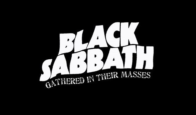 Black Sabbath irá lançar DVD de sua atual turnê
