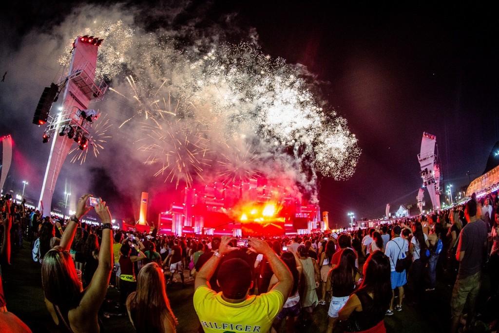 TMDQA! no Rock in Rio: o dia que a gente não foi