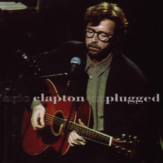 Eric Clapton prepara reedição expandida do