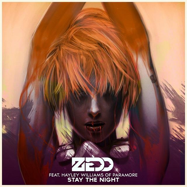 Hayley Williams e Zedd: Ouça a versão acústica de