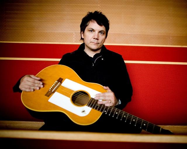 Ouça prévia de nova música de Jeff Tweedy (Wilco)