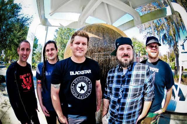 Novo disco do Less Than Jake em pré-venda