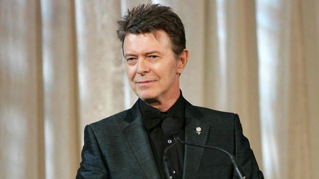 David Bowie é um dos indicados ao Mercury Prize 2013