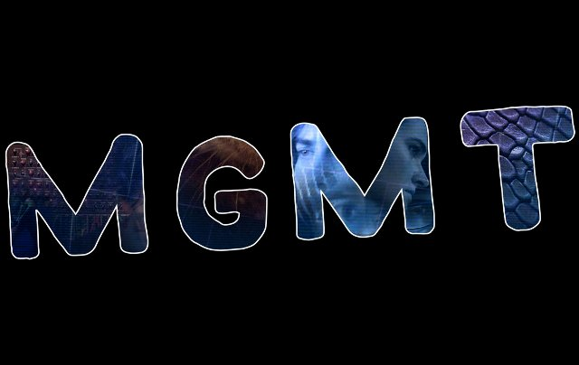 Trailer do novo disco do MGMT