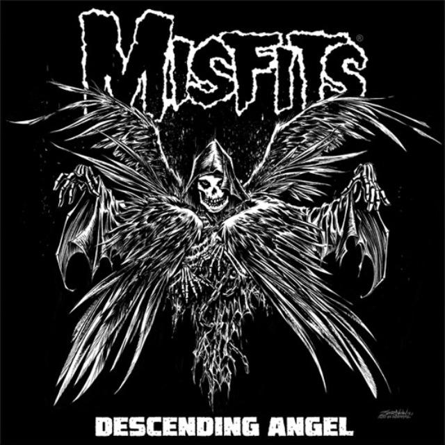 Misfits anuncia single especial de Halloween