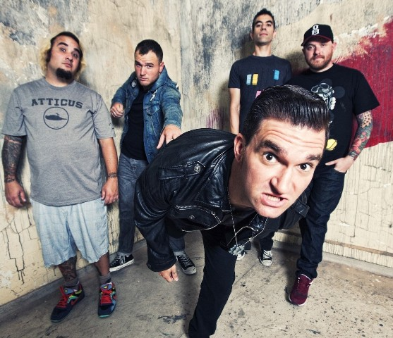Nova música do New Found Glory