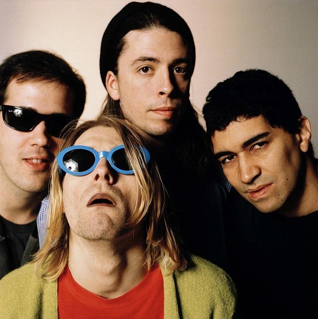 Nirvana: veja apresentação ao vivo de 1993