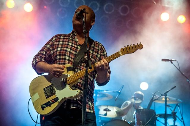 Pixies na televisão