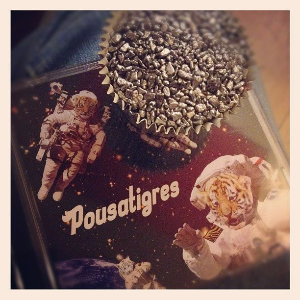 Resenha: Pousatigres - EP homônimo