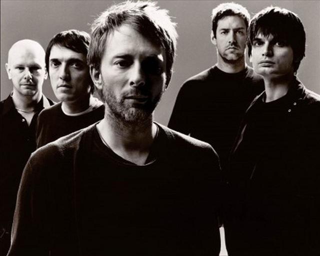 Cassete extremamente rara do Radiohead é leiloada por 2 mil libras
