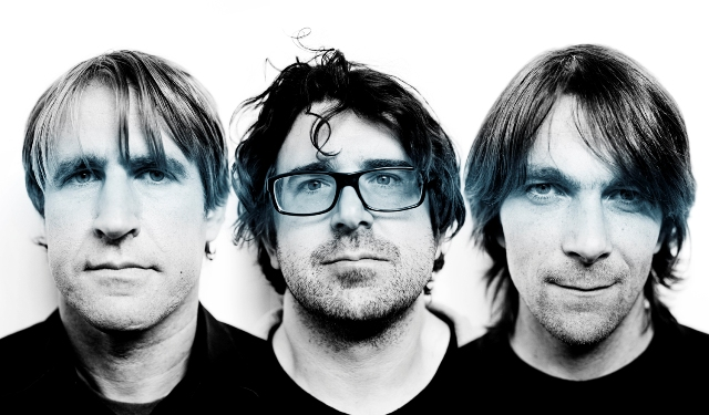Ouça o novo disco do Sebadoh
