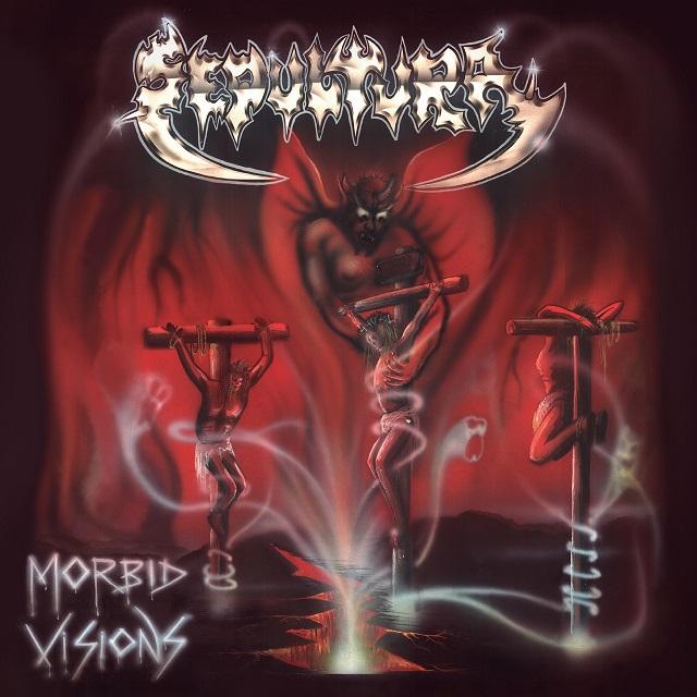 Clássicos do heavy metal nacional ganham versão em vinil