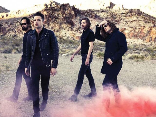 The Killers libera mensagem em código Morse sobre novo single