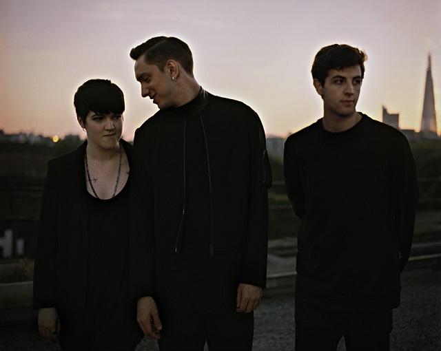 The XX começa a trabalhar em novo álbum