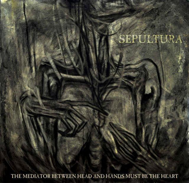 Sepultura libera novo álbum para audição