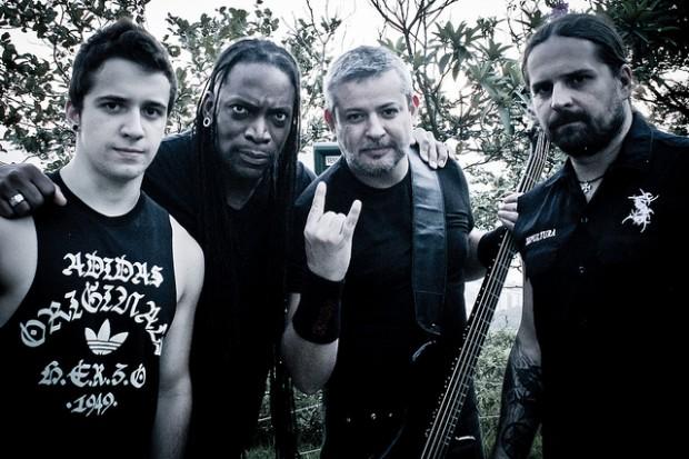 Sepultura divulga teaser de novo disco