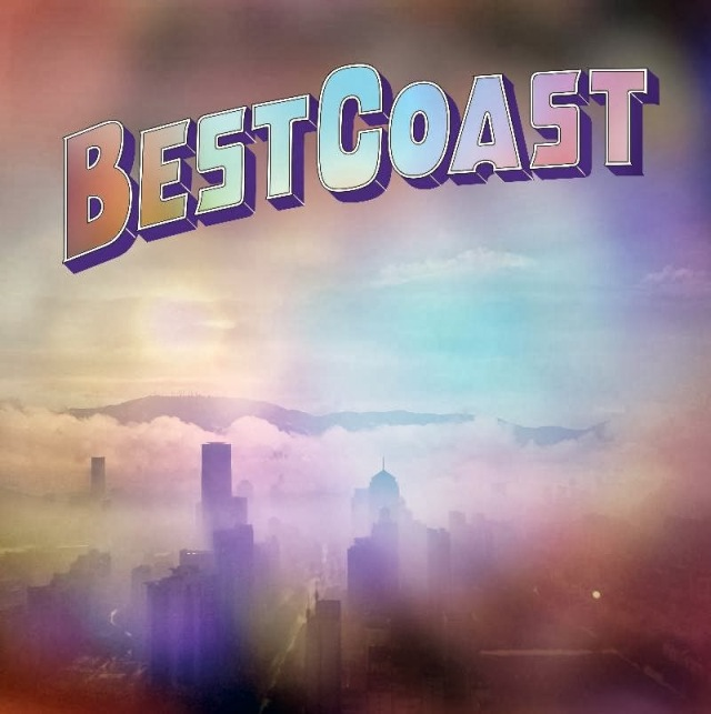 Ouça na íntegra o mini-álbum do Best Coast