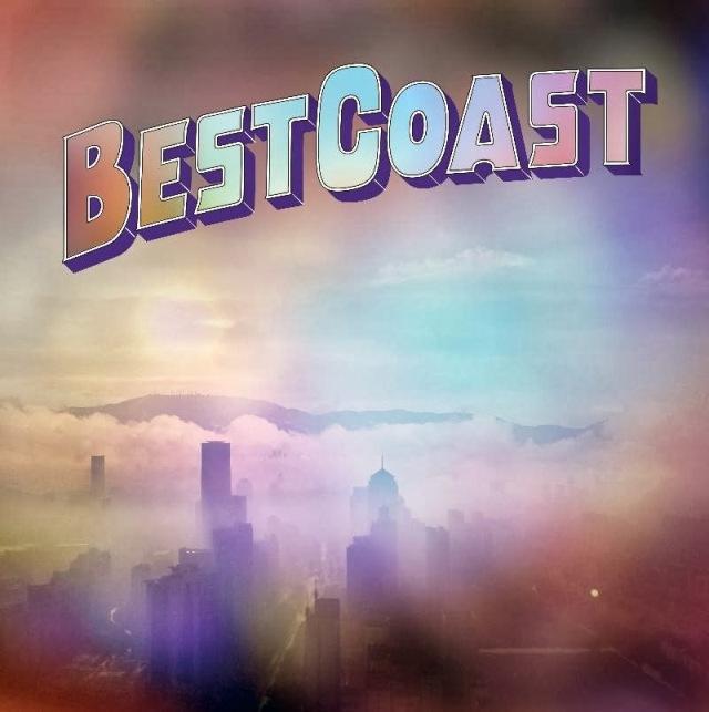 Ouça na íntegra o mini-álbum do Best Coast