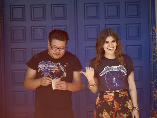 Resenha: Best Coast - California Nights