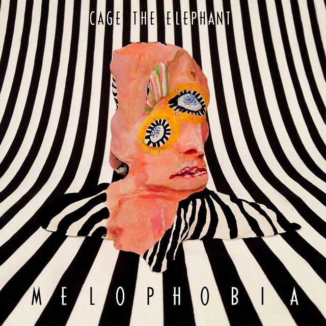 Ouça novo disco do Cage The Elephant