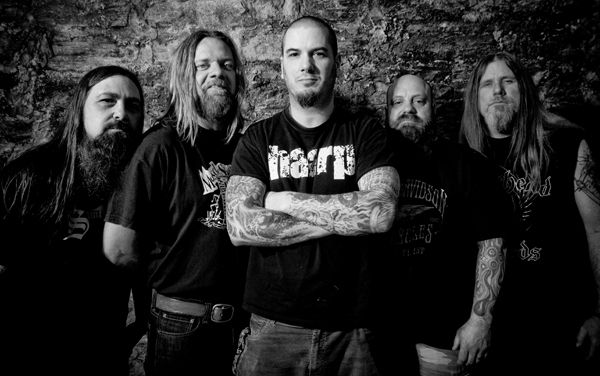Down, de Phil Anselmo