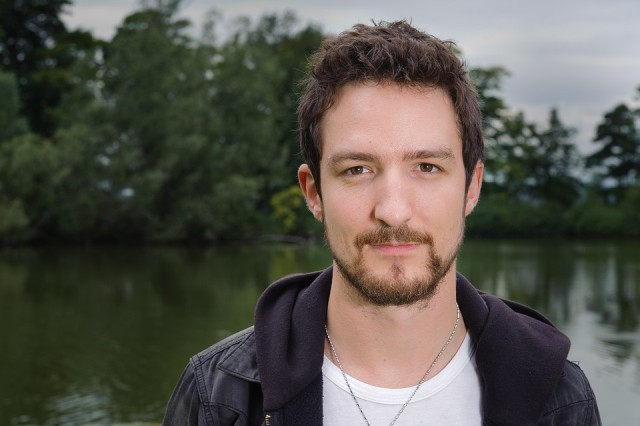 Frank Turner faz cover de Tony Sly