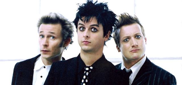Green Day lançará International Superhits em vinil laranja