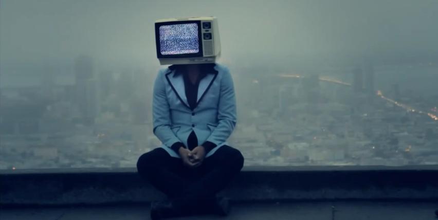 """Jim James lança vídeo de """"State of the Art (A.E.I.O.U.)"""""""