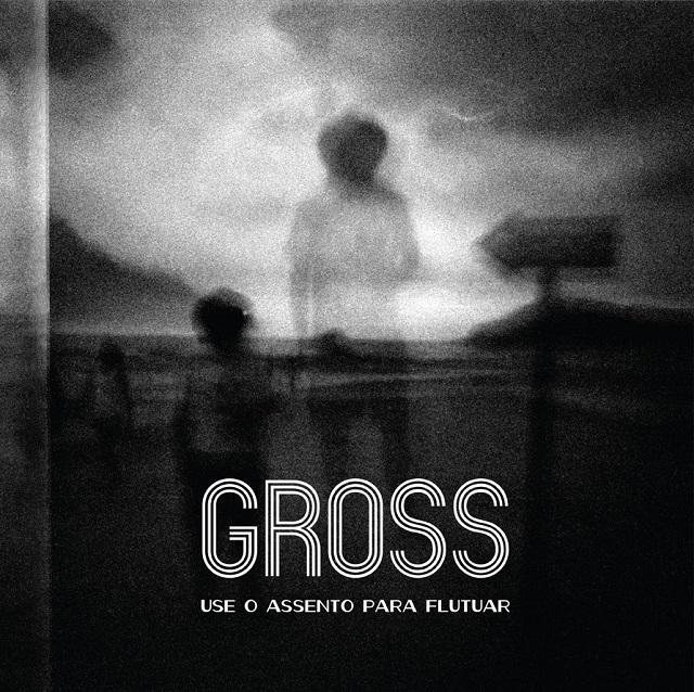 Marcelo Gross (Cachorro Grande) irá lançar disco solo