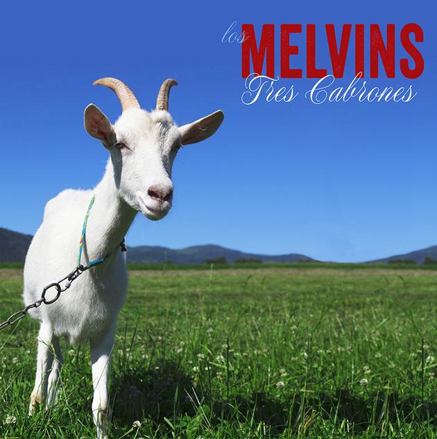 Novas músicas: Melvins, Screaming Females, Tigers Jaw, AFI e Coheed And Cambria