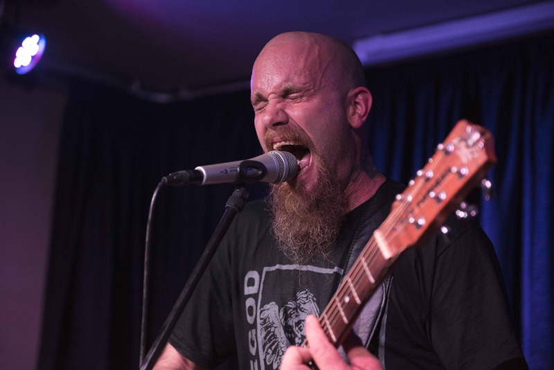 Entrevista: Nick Oliveri (Mondo Generator e The Situationalists)