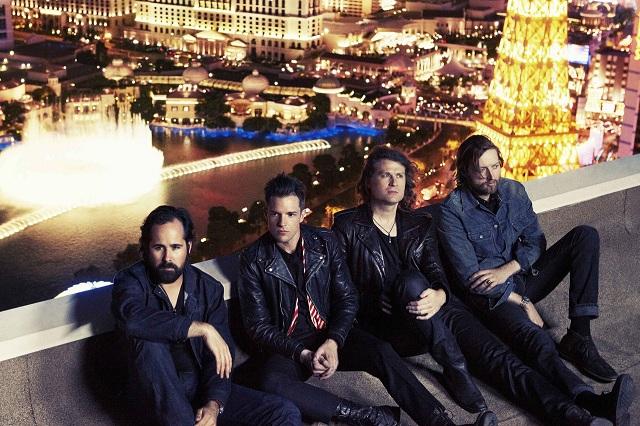 The Killers fala sobre afastamento de baixista e futuro da banda