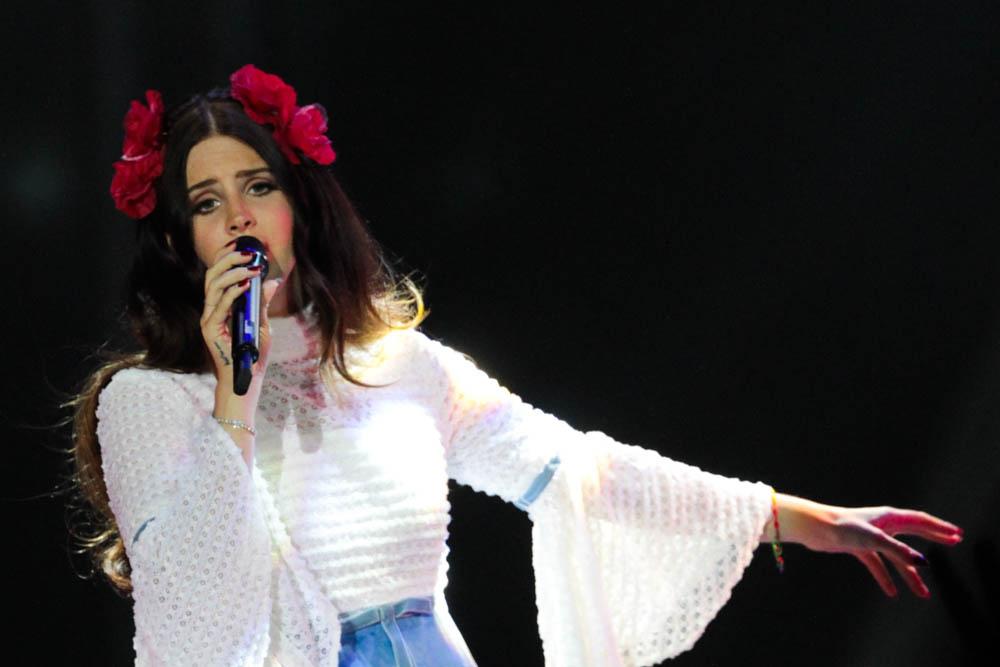 Resenha: Lana del Rey no Rio de Janeiro (10/11/13)