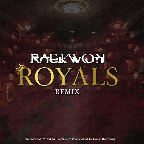 Raekwon produz versão remix da música de Lorde
