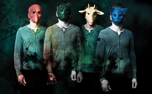 The+Sound+of+Animals+Fighting anuncia turne