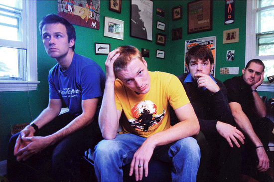 Dismemberment Plan, The - A People's History Of The Dismemberment Plan
