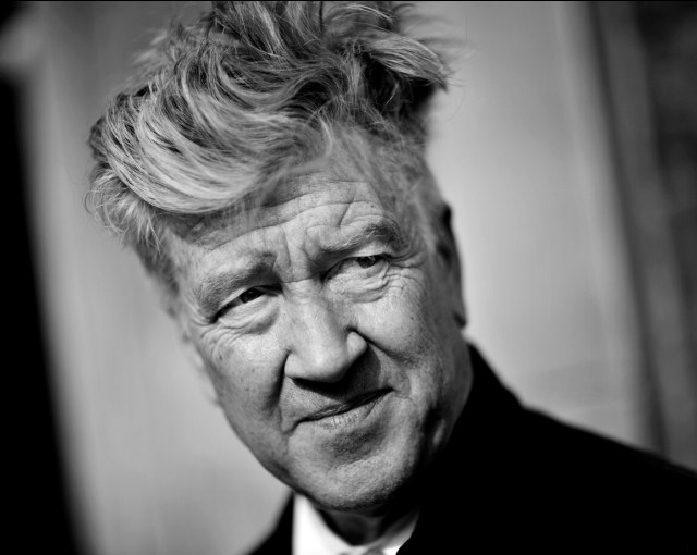 Novas Músicas: David Lynch e Man Must Die