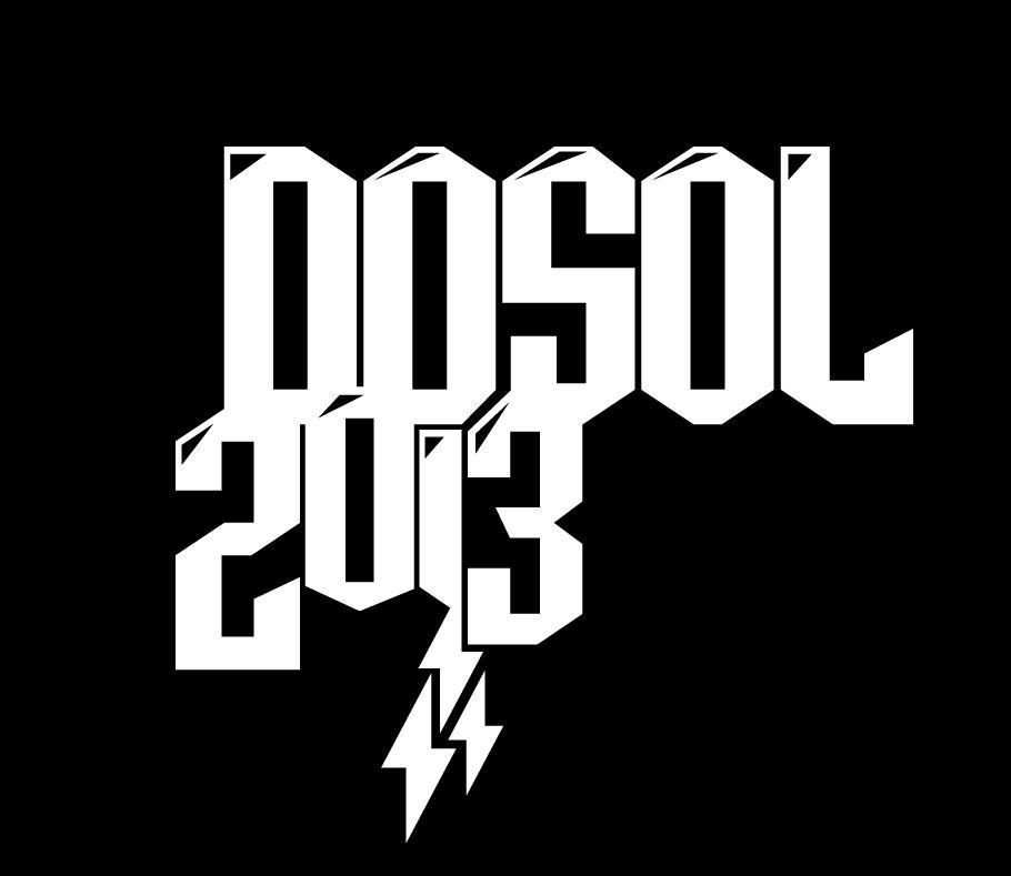 dosol 2013 Festival DoSol 2013: primeiro dia (08/11/13)