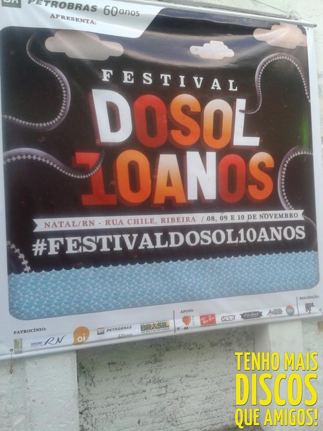 Festival DoSol 2013 divulga vídeos de Far From Alaska e Autoramas
