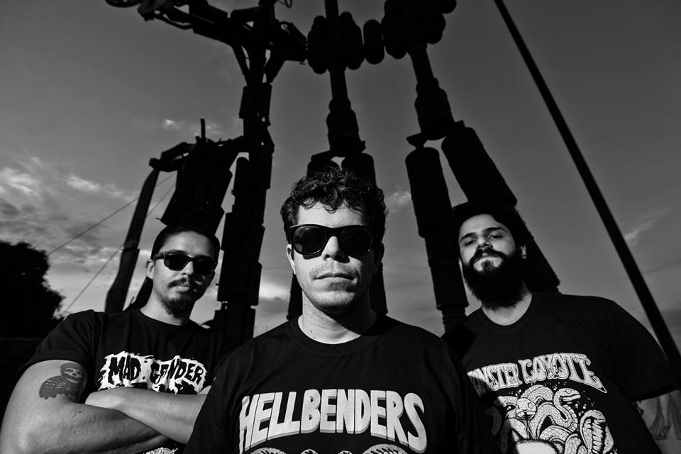 Mad Grinder lança single e anuncia EP