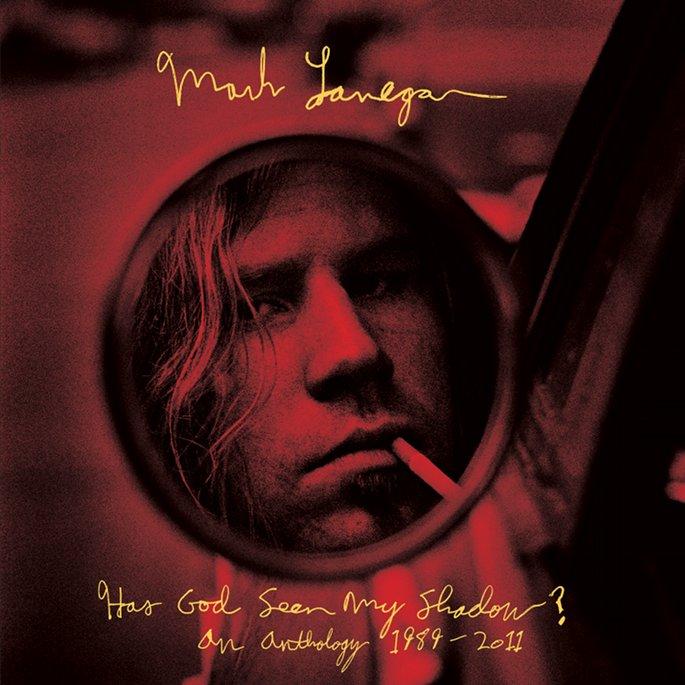 Mark Lanegan lançará compilação de clássicos e raridades