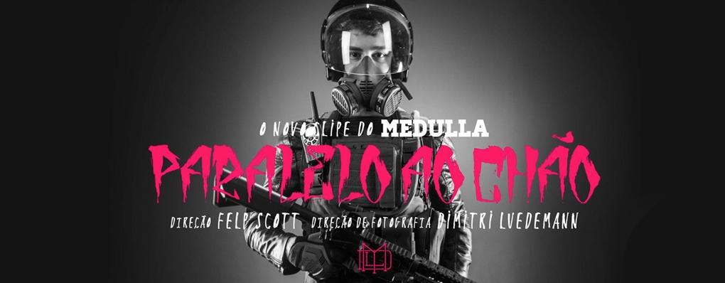 Novos vídeos: Medulla, Diablo Motor, Scalene e Maglore