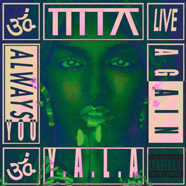 M.I.A. lança videoclipe e confirma documentário