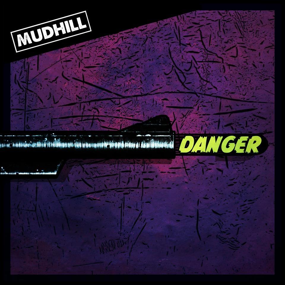 Mudhill, nova banda de Zeek Underwood, lança EP
