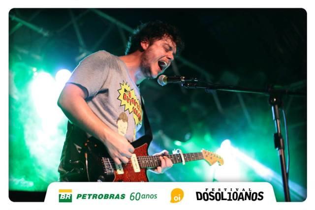 Festival DoSol 2013: segundo dia (09/11/13)