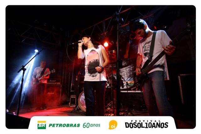 Festival DoSol 2013: terceiro dia (10/11/13)